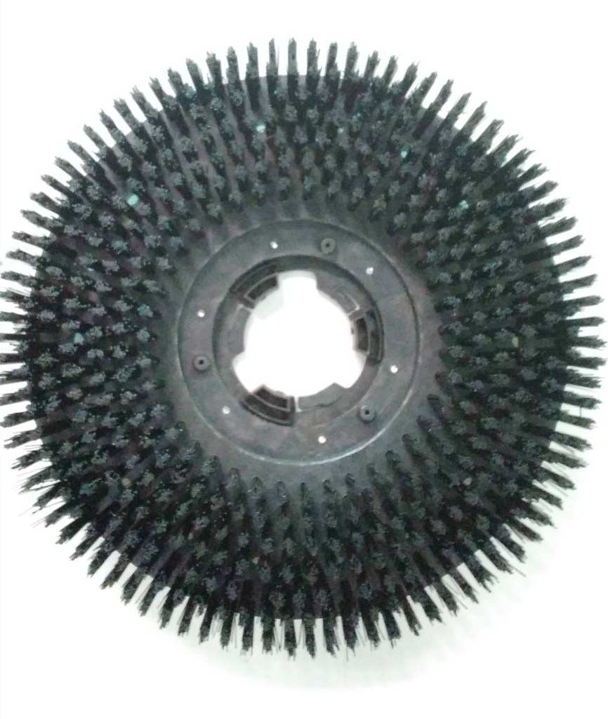 cepillos para abrillantadoras industriales-importadora vargas