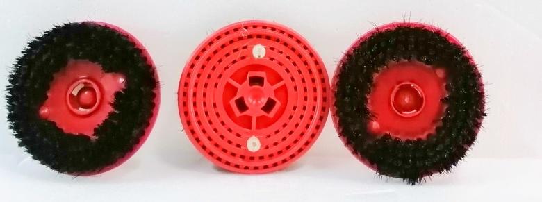 cepillos para abrillantadoras electrolux-importadora vargas