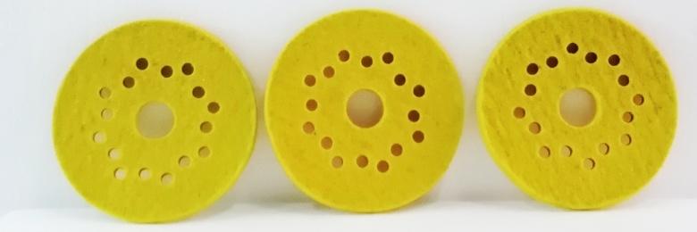 mopas para abrillantadora electrolux-importadora vargas