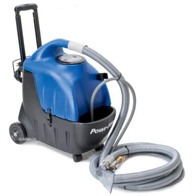 aspiradora para lavar muebles y alfombras
